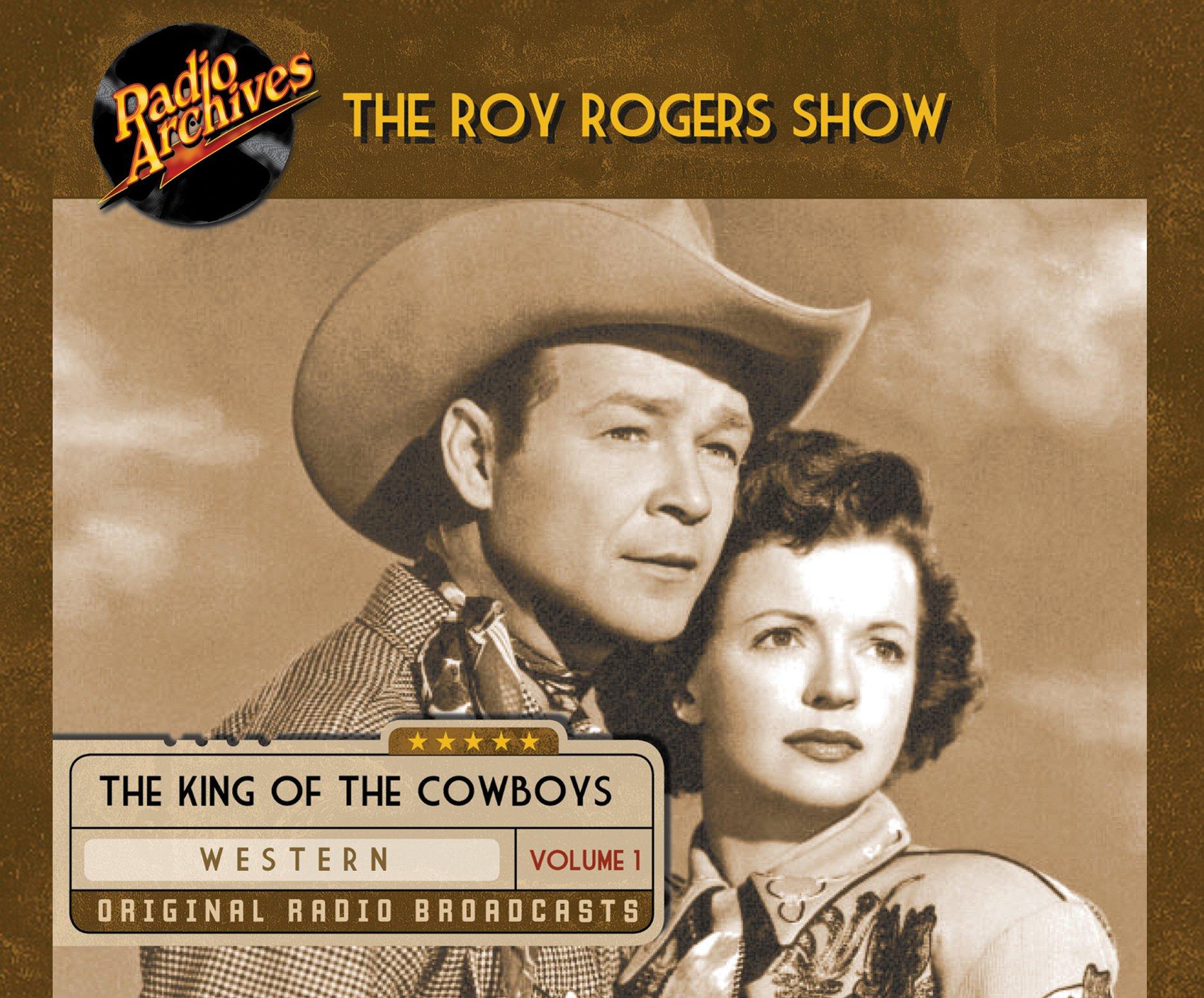 Download Roy Rogers, Volume 1 ebook