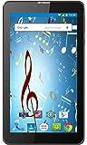 I KALL N9 (1+8GB) Dual Sim (3G+WIFI) Calling Tablet With 1 year Warranty- Black
