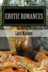 Erotic Romances Kindle Edition