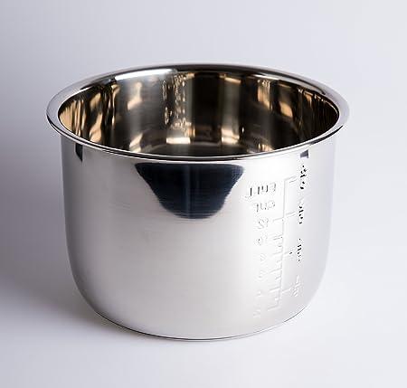 Recambio Cubeta Daikin para ollas eléctricas GM F