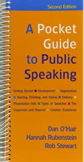 A pocket guide to public speaking saddleback college edition dan a pocket guide to public speaking fandeluxe Image collections