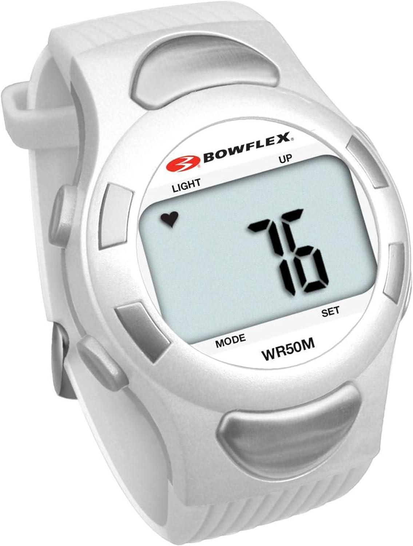 Bowflex Classic C10 Strapless Heart Rate Monitor White - Bowflex C10WH
