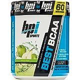 BPI Sports Best BCAA Powder Apple Pear 60 Servings