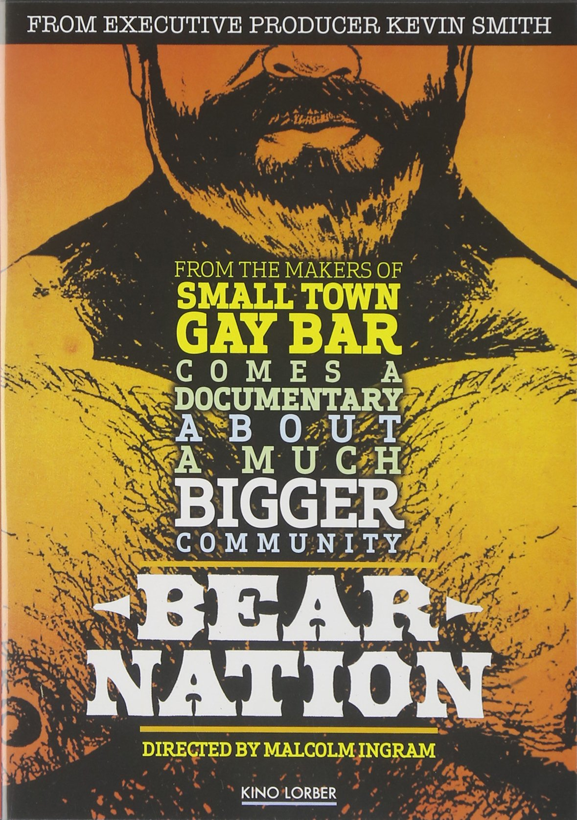 DVD : Tracy Morgan - Bear Nation (DVD)