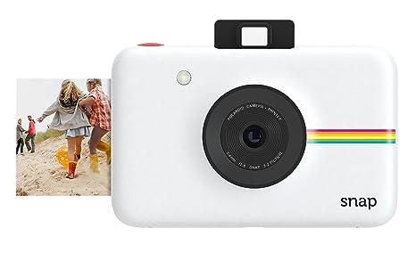 2e9544a3a06a9 Polaroid Snap - Cámara digital instantánea