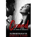 Craved: A Vampire Mafia Paranormal Romance (The Vampire Syndicate Book 2)