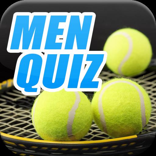 Men Tennis Quiz