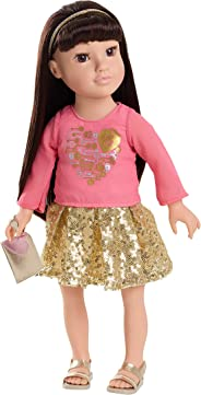 Journey Girls Callie Doll