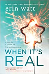 When It's Real (Harlequin Teen) Kindle Edition