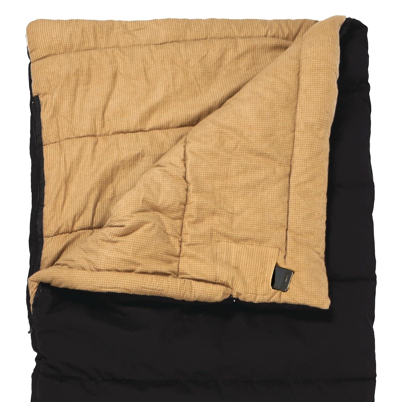 TETON Sports Camper Sleeping Bag Warm, Comfortable Sleeping Bag for Hunting and Camping