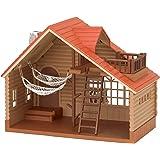 Sylvanian Families Log Cabin