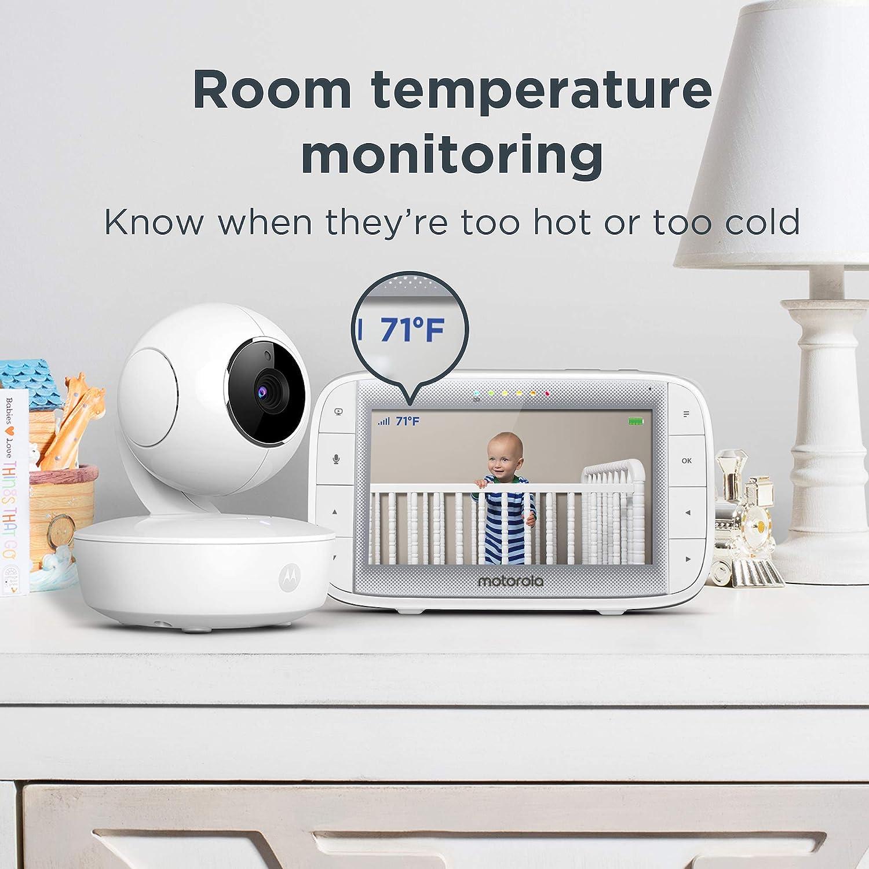 美国婴儿监视器选购知识及推荐