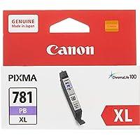 Canon CLI781 Ink Cartridge, Photo Blue, XL