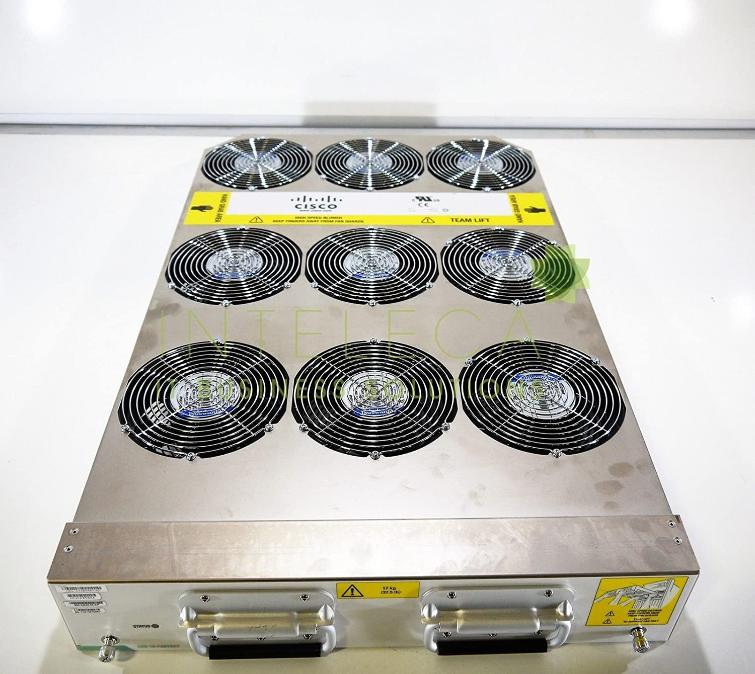 Amazon com: CISCO Crs 16 Slot Fan Tray For Crs-16/s-b CRS-16-FANTRAY