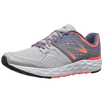 New Balance Women's Fresh Foam Vongo Stability Running Shoe | Road Running