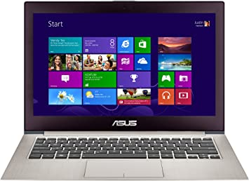 ASUS ZENBOOK Touch UX31A Intel Bluetooth Descargar Controlador