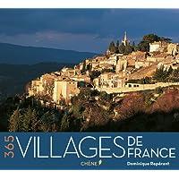 Calendrier perpétuel 365 Villages de France