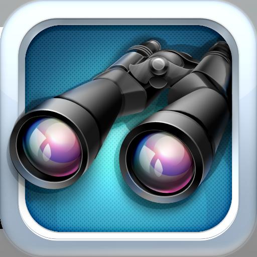 Binoculars - Zoom Camera ()