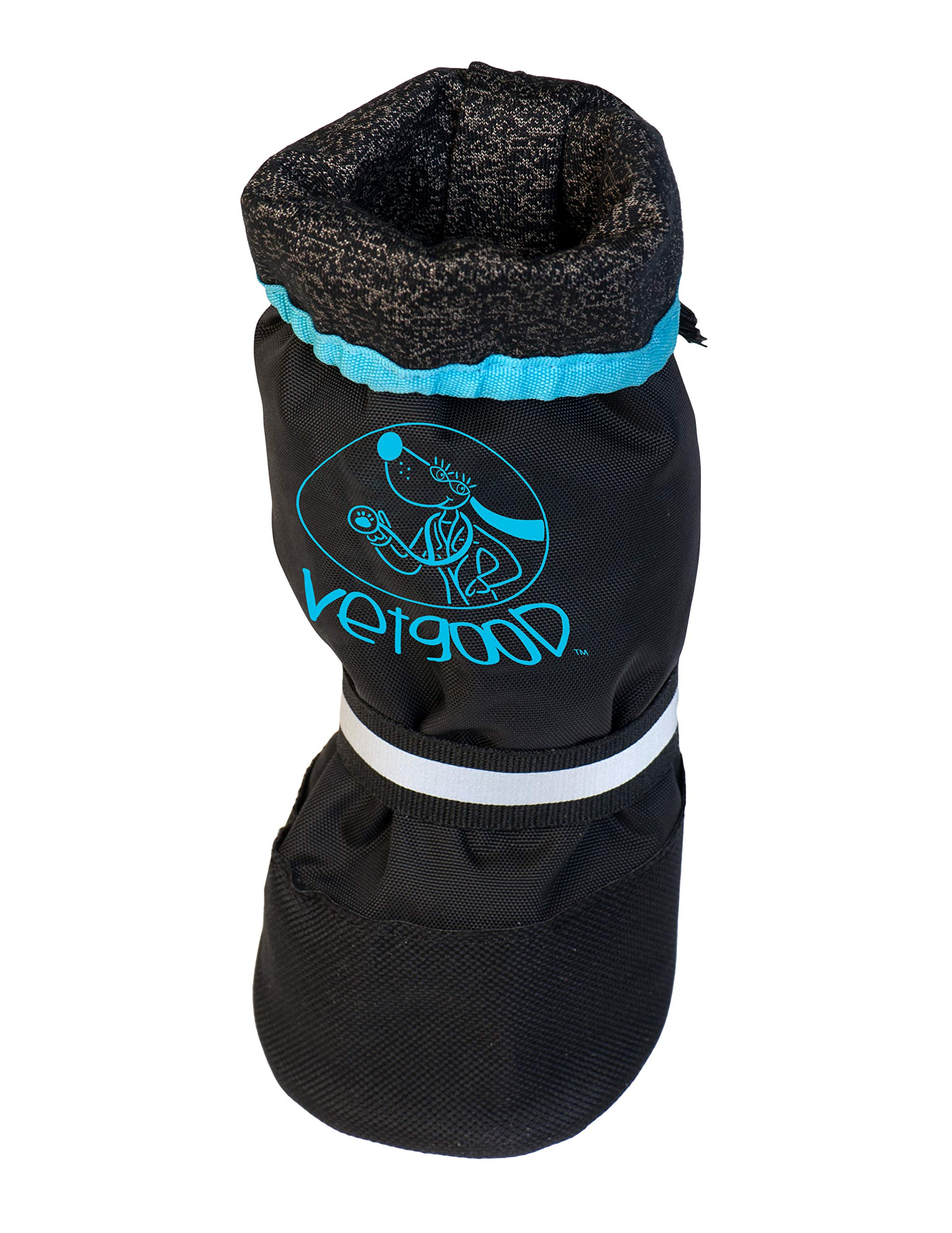 VetGood Protective Slim Boot for Dogs & Cats (S) by VetGood