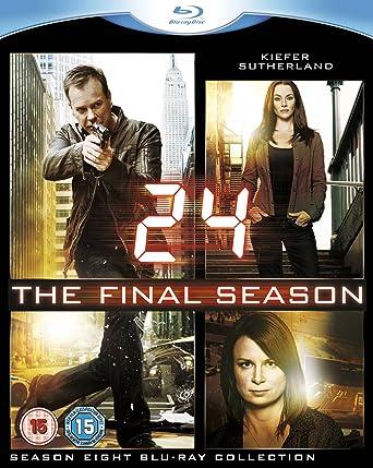 Amazon com: 24 - Season 8 (2010): Movies & TV