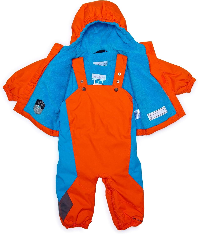 Columbia Snow Monkey Set Youth Jacket Pant