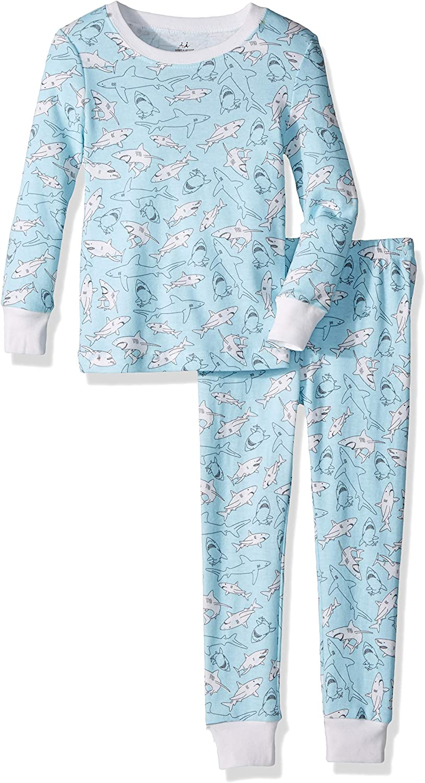 aden 2 Piece anais Pajama Set 100/% Cotton Sleepwear