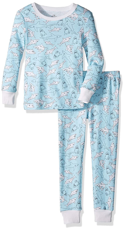 100/% Cotton Sleepwear aden 2 Piece anais Pajama Set