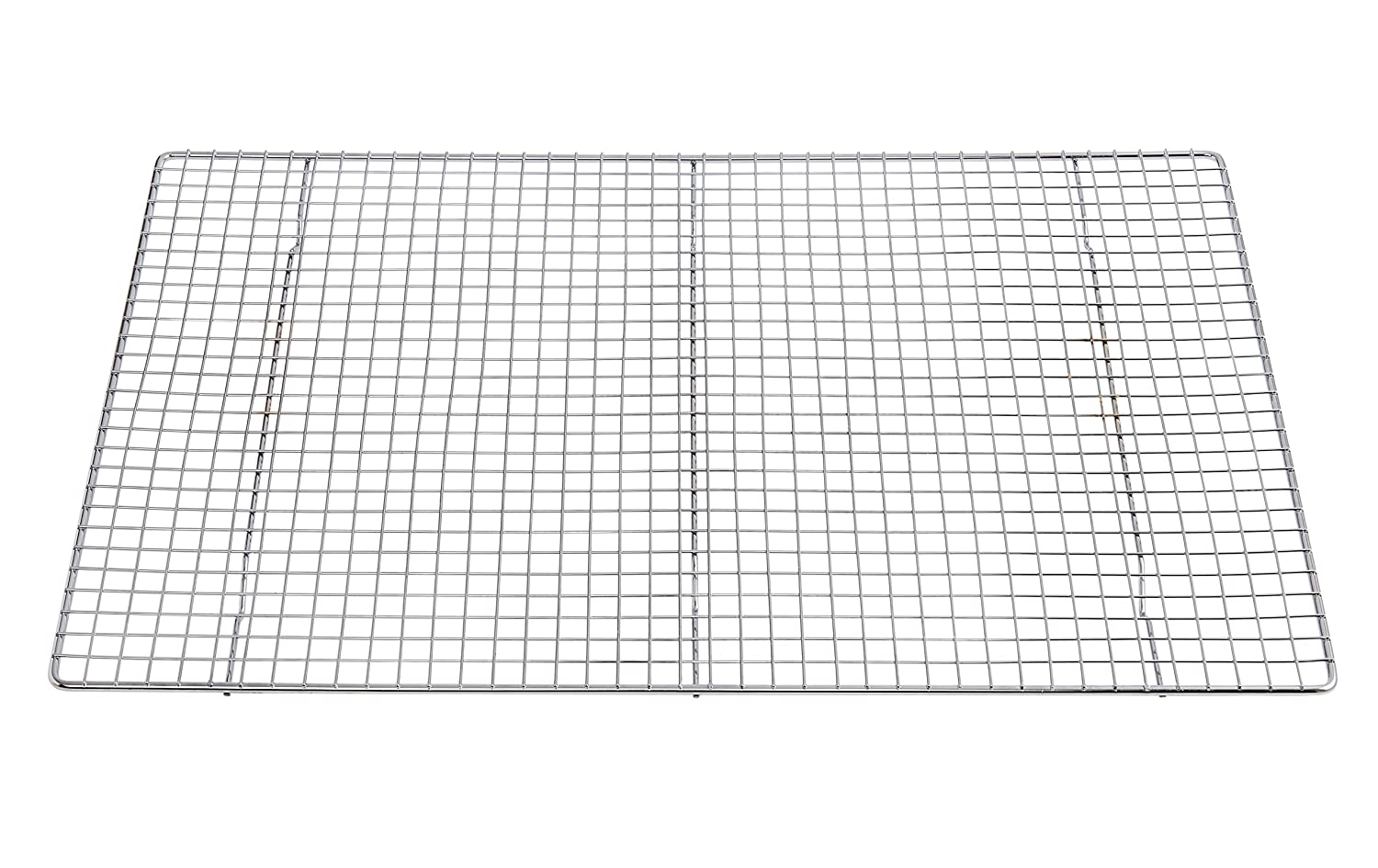 Mrs. Anderson's Baking 43799 Big Pan Cooling Rack, 21-Inches x 14.5-Inches