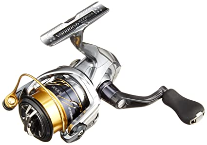 1ae7caa4764 Image Unavailable. Image not available for. Color: Shimano 2016 New  Vanquish 1000PGS [Japan Import]