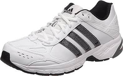 adidas - Zapatillas de running para hombre blanco 39: Amazon.es: Zapatos y complementos