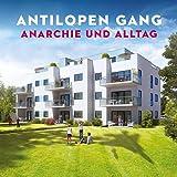 Anarchie und Alltag + Bonusalbum Atombombe auf Deutschland
