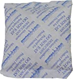 Dry-Packs 10-Pack Silica Gel Desiccant Packets, 56gm