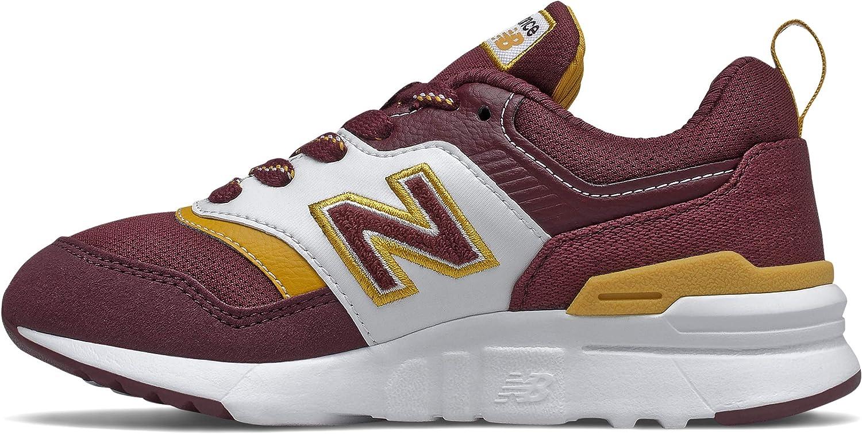 New Balance Gr997hay Running Shoe Boys