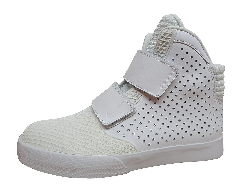 Nike Flystepper 2K3 Schuhe Sneaker Neu  EUR 42 US 8.5 UK 7.5 Wei?
