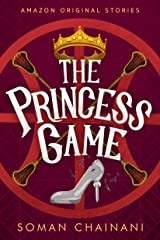 The Princess Game (Faraway collection) Kindle Edition