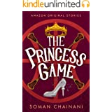 The Princess Game (Faraway collection)