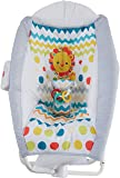 Fisher-Price Newborn Rock 'n Play Sleeper, Colorful Carnival