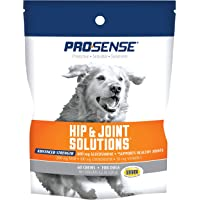 Pro-Sense Hip and Joint Glucosamine Solution for Dogs, 60 Count