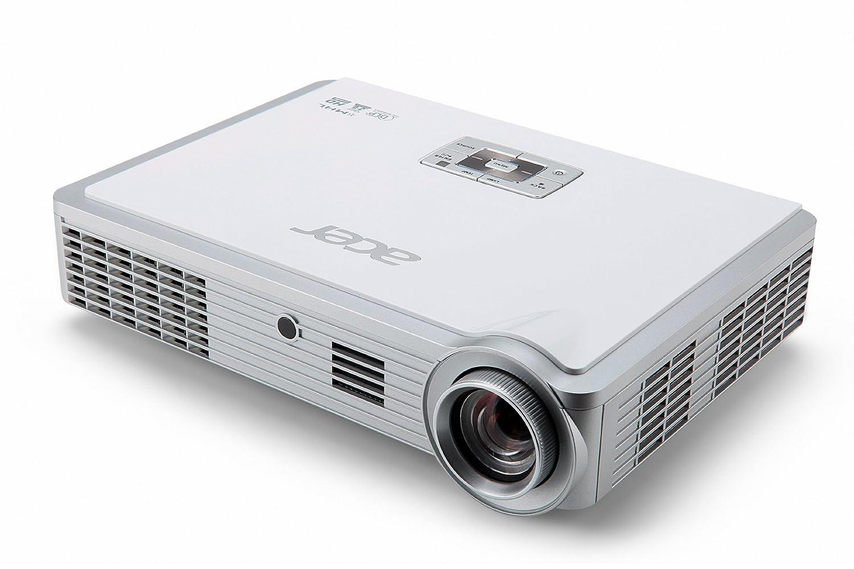Acer K335 - Proyector (1280 x 800), blanco: Amazon.es: Electrónica