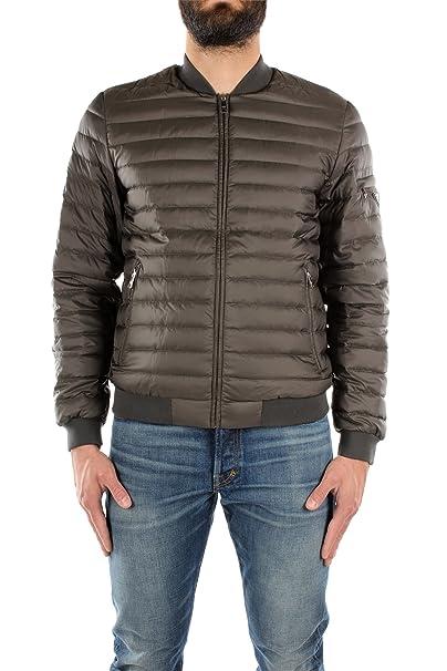 huge discount 76a7f ae520 Prada Piumini Uomo - (SGH827FERRO): Amazon.it: Abbigliamento