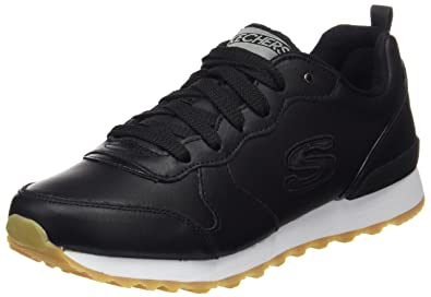 SKECHERS OG 85  Street Sneak White   GbInKYRb