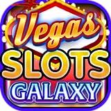 Slots Galaxy Free Casino: 777 Las Vegas Fruit Machines for FUN!
