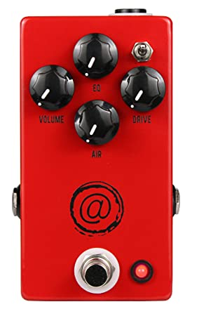 JHS AT (Andy Timmons) Signature Drive Pedal