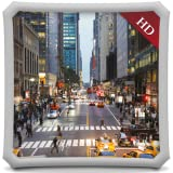 best seller today City Rush HD - Wallpaper & Themes