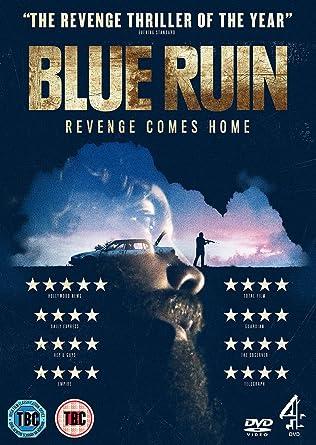 Review Films Blue Ruin @KoolGadgetz.com