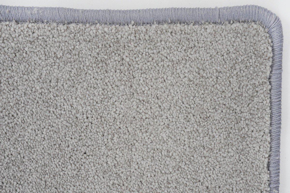 Havatex Kräusel Velour Teppich Burbon Läufer - - - große Farbauswahl   Prüfsiegel  TÜV-geprüft   ideal für Flur Diele Schlafzimmer Büro, Farbe Flieder, Größe 100 x 500 cm B00USSCRU0 Lufer 046f86