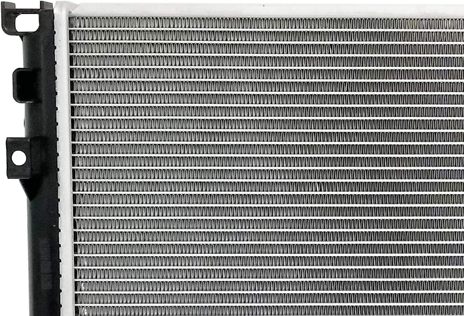 Lifetime Warranty Aluminum Radiator 2767 For Chrysler 300ChargerMagnum