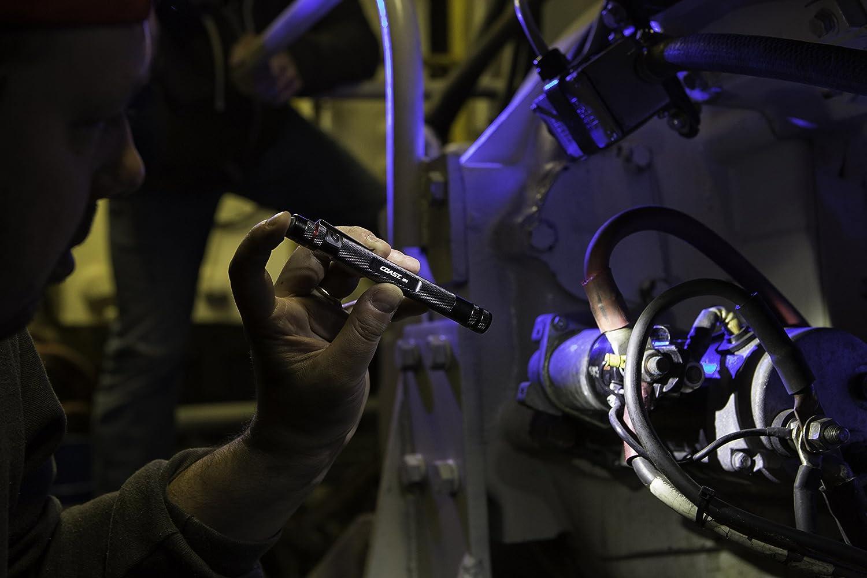 Coast HP3R Rechargeable Focusing 245 Lumen Penlight Coast Cutlery Company