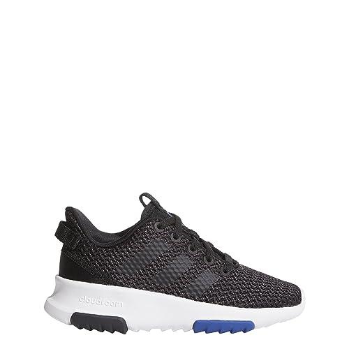 3233ea1750 Adidas Girls Cloudfoam Racer TR Sneakers: Amazon.ca: Shoes & Handbags