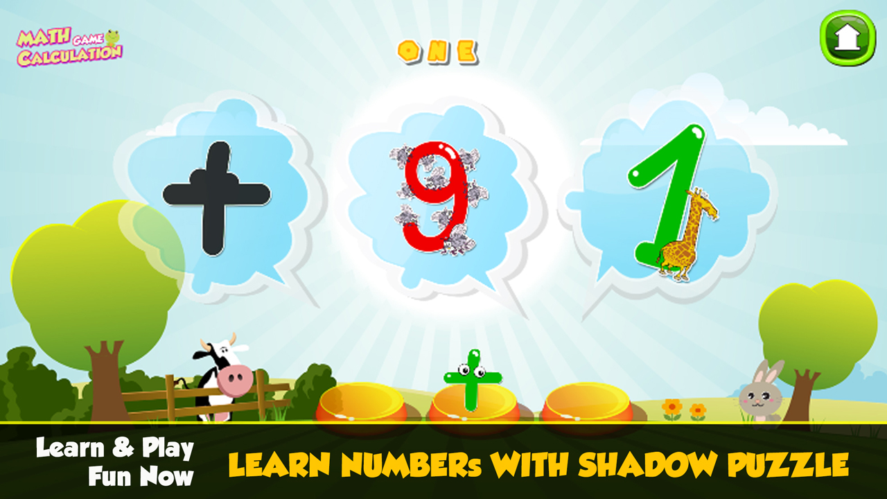 Amazon.com: quick math games for 1st grade, 2nd grade, 3rd grade ...